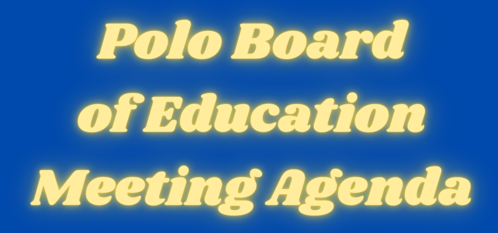 February Board Meetings