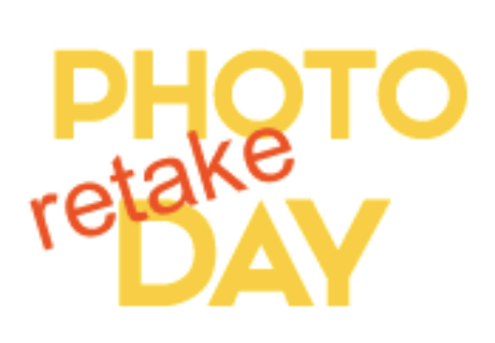Picture Retake Day Wednesday October 21